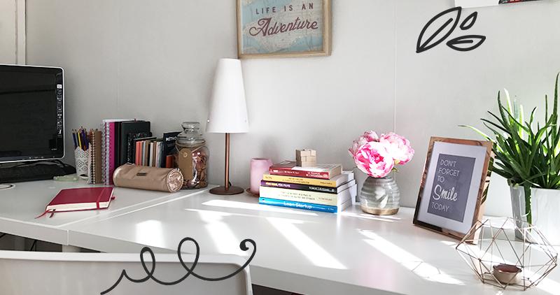 travailler de chez soi et bien s 39 organiser marie ro. Black Bedroom Furniture Sets. Home Design Ideas